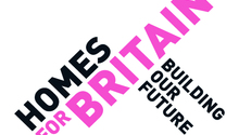 Homes for britain logo listing