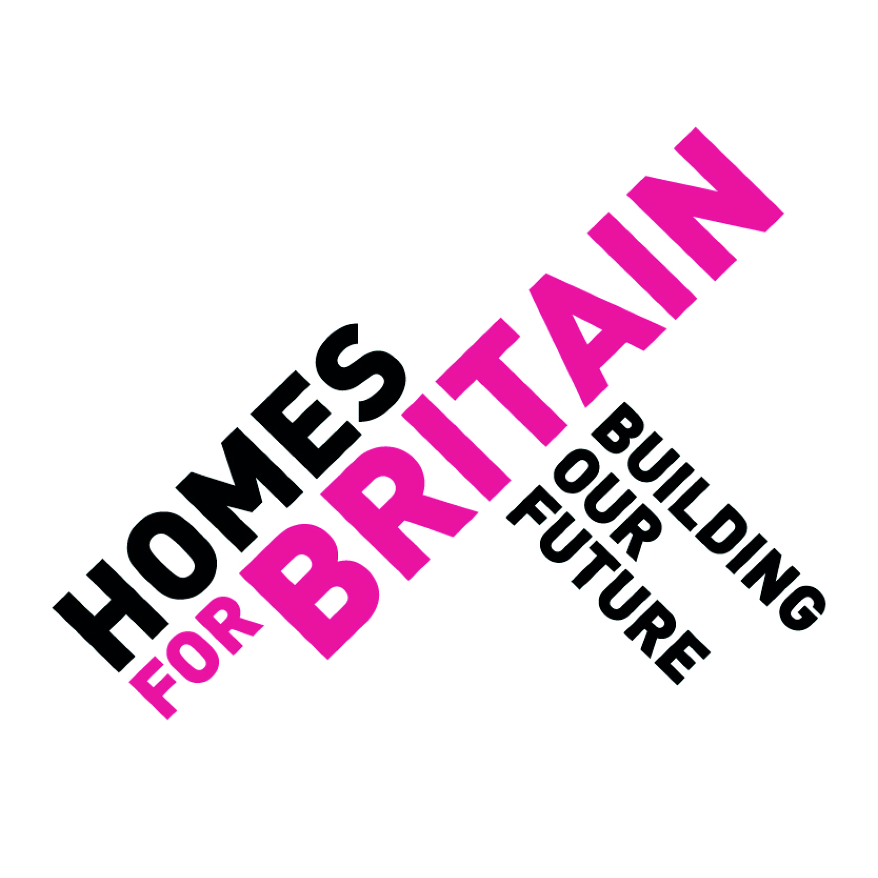 Homes for britain logo original