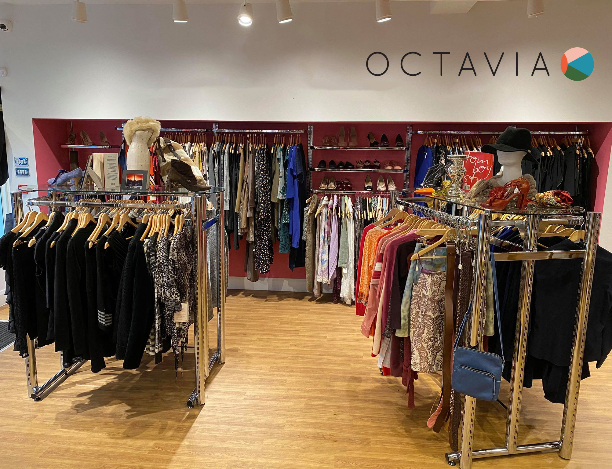 Octavia shop 4 original
